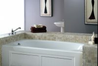 72 Alcove Bathtub Bathroom Ideas with sizing 1367 X 1080