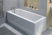 Acrylic V Steel Baths Which Is For Me Victoriaplum in dimensions 1200 X 1200