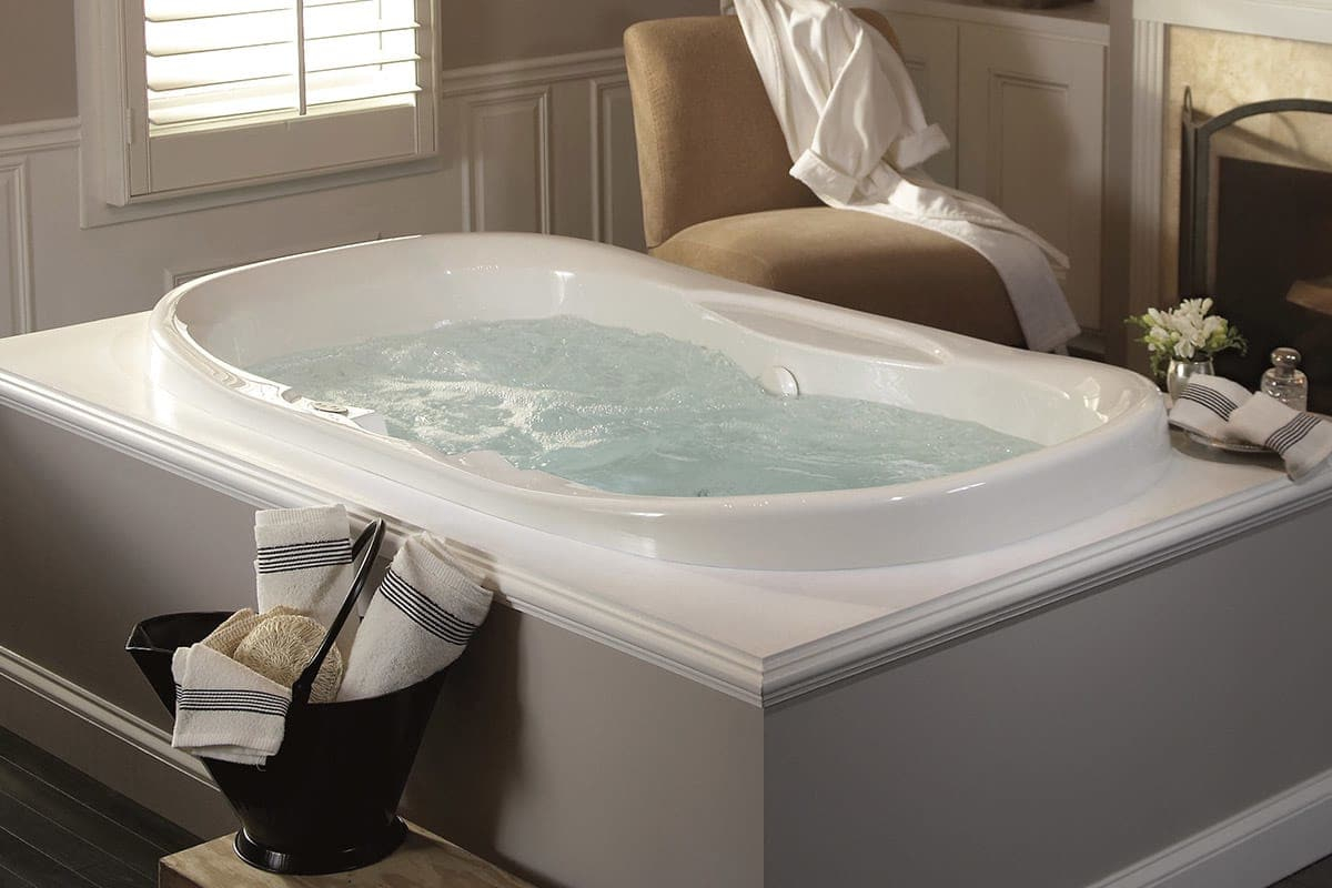 Air Jet Vs Water Jet Bathtubs Bathtub Ideas