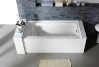 Alcove Bathtub 60 X 28 Bathtub Ideas with measurements 1670 X 1254