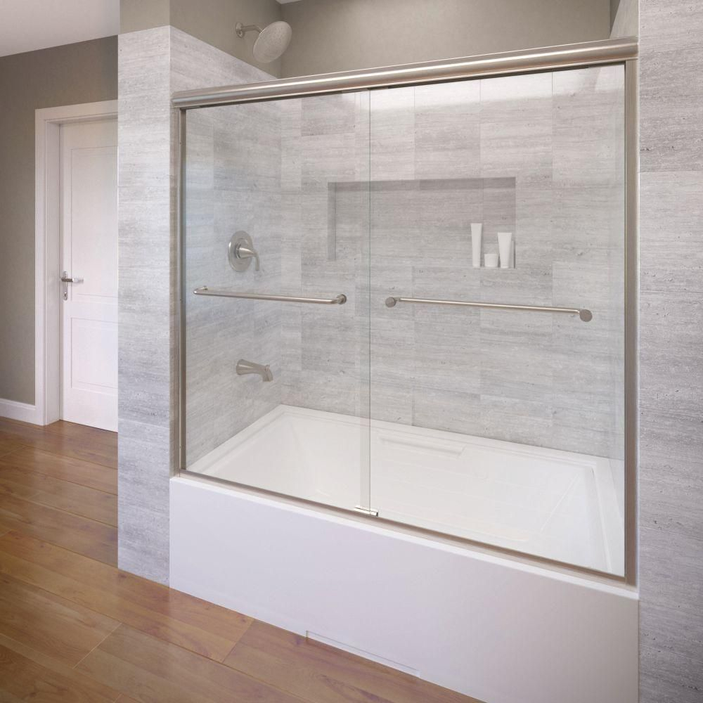 57 Inch Bathtub Shower Bathtub Ideas