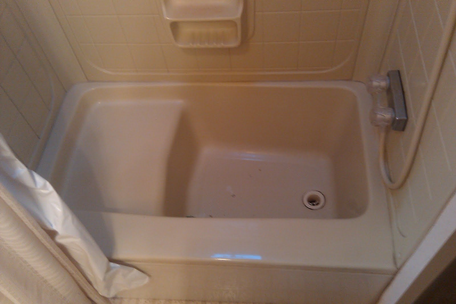 Camper Bathtub Won T Drain Bathtub Ideas