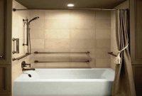 Bathtub Grab Bars Placement Independent Kitchen Bath inside size 1024 X 768