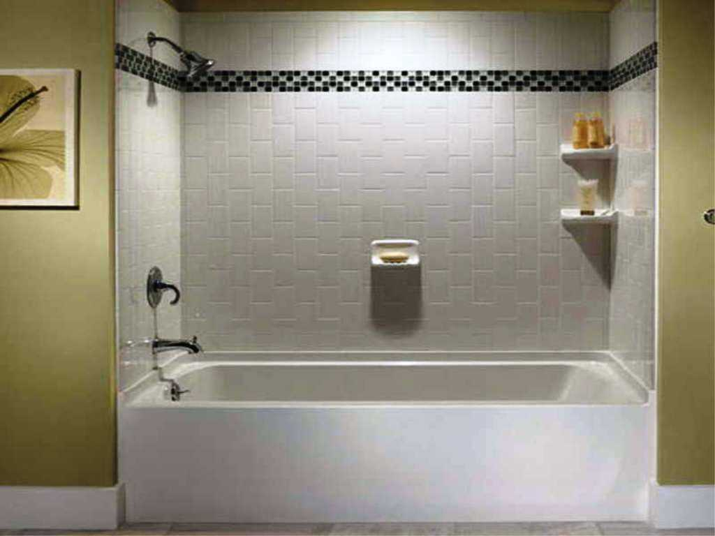 Bathtub Insert For Shower Stall • Bathtub Ideas