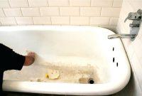 Bathtub Polishing Porcelain Bathroom Ideas for dimensions 1623 X 1080