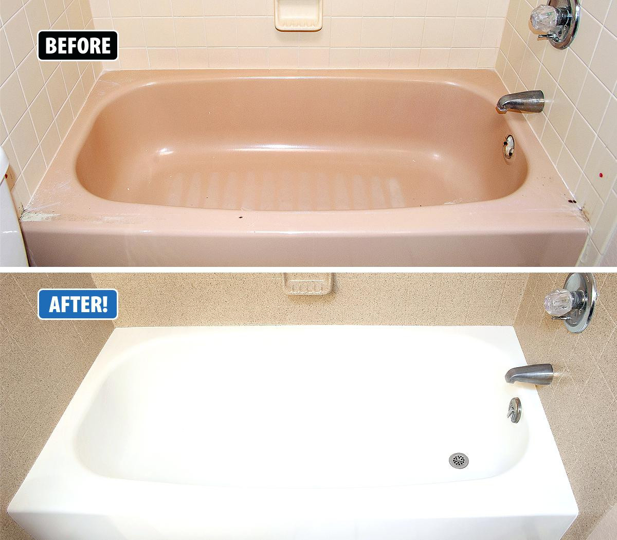 Bathtub Refinishing In Houston Bathtub Ideas