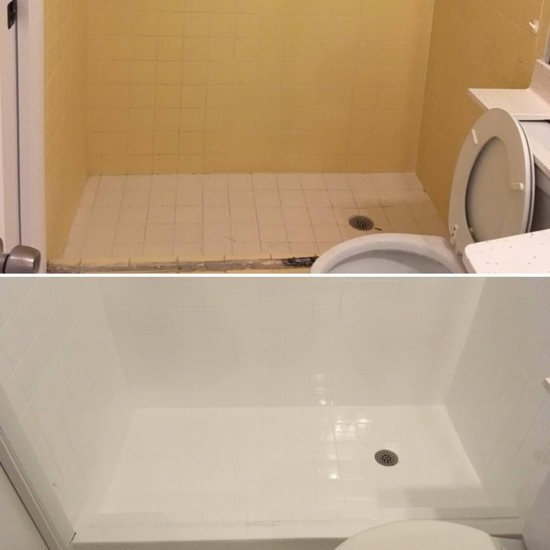 Bathtub Refinishing Miami Tile Refinishing Miami Countertop throughout dimensions 1095 X 1095
