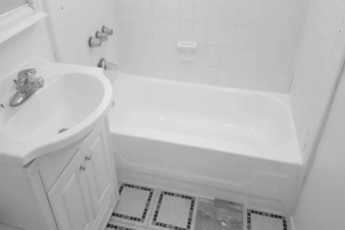 Bathtub Reglazing Refinishing Los Angeles Bathtub Refinishing And inside proportions 1200 X 800
