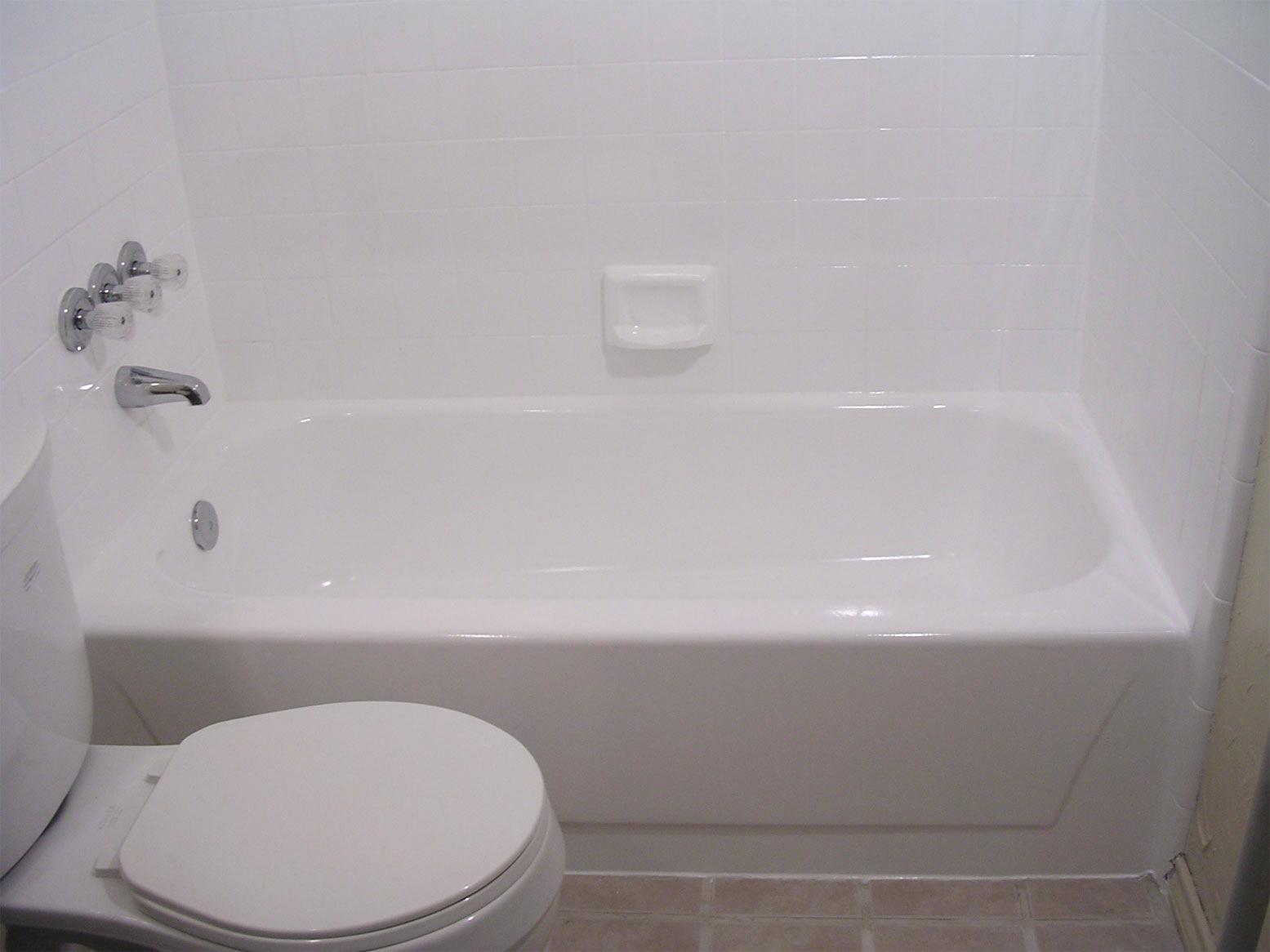 Tubby Diy Bathtub Resurfacing Kit • Bathtub Ideas
