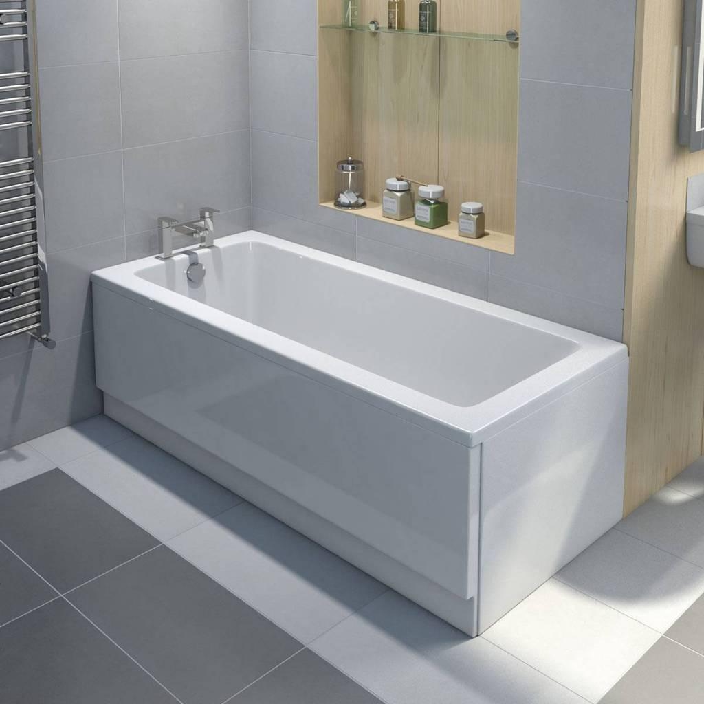 Double Apron Bathtub • Bathtub Ideas