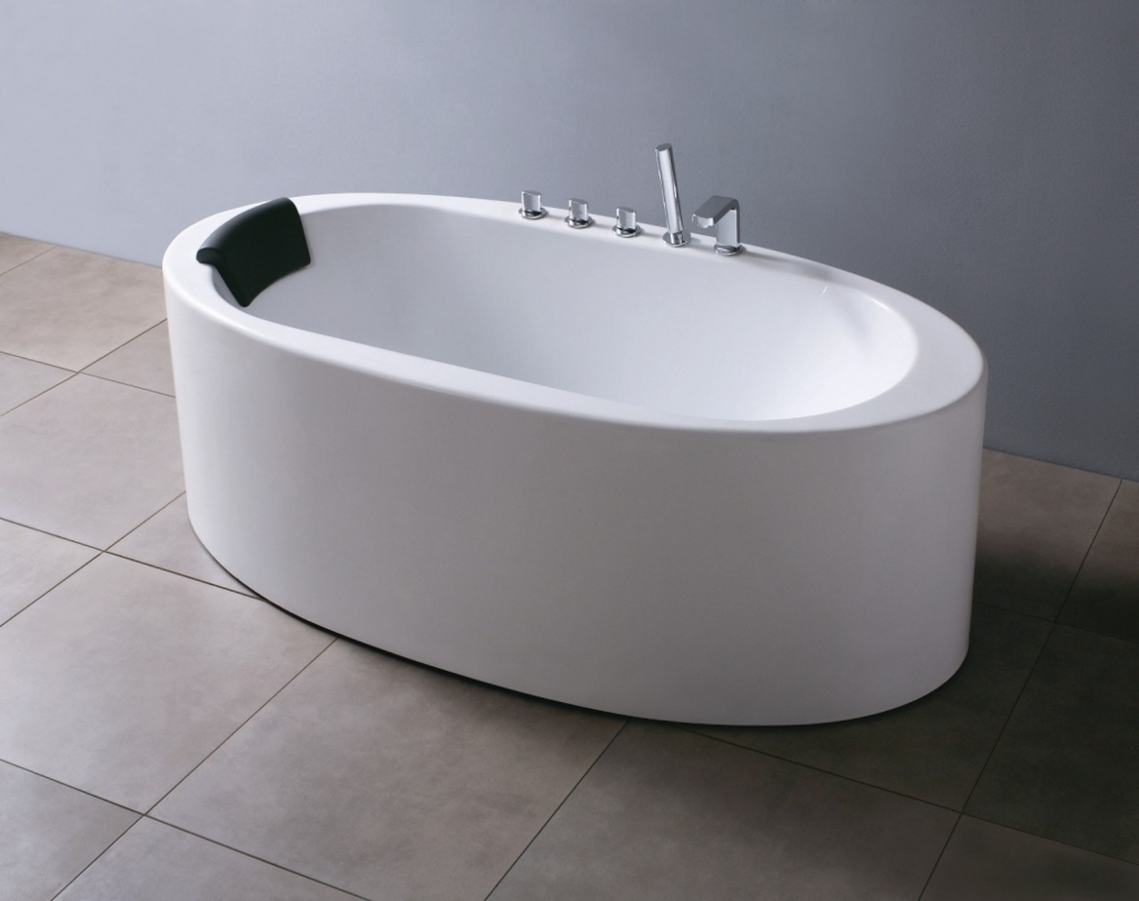 Freestanding Bathtubs Menards - Bathtub Ideas