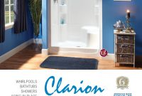 Clarion Bathware 2014 Catalog Liz Papa Issuu for dimensions 1156 X 1496