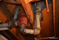 Clogged Bathtub Drum Trap Bath Tub With Regard To Bathtub Drum Trap in sizing 1200 X 800