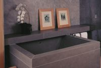 Concrete Bathtub Surround Buddy Rhodes Studio Bathroom for size 1500 X 1909