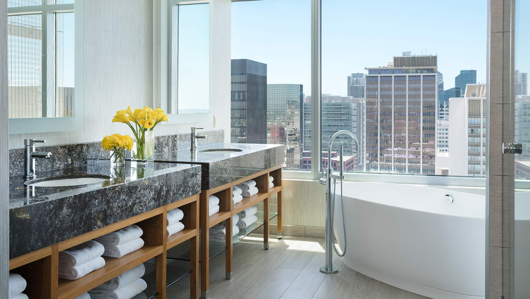 Downtown San Diego Hotels Kimpton Palomar Hotel San Diego pertaining to proportions 1700 X 960