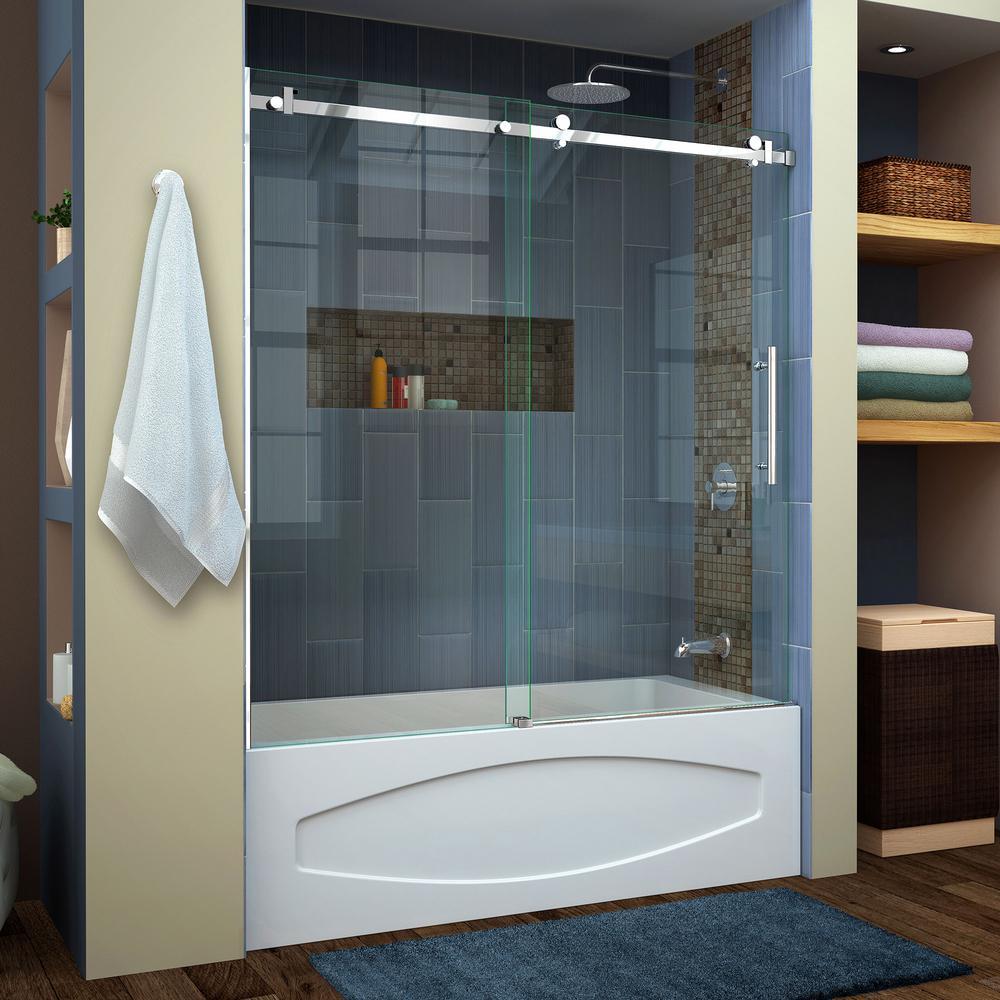 Dreamline Bathtub Doors • Bathtub Ideas