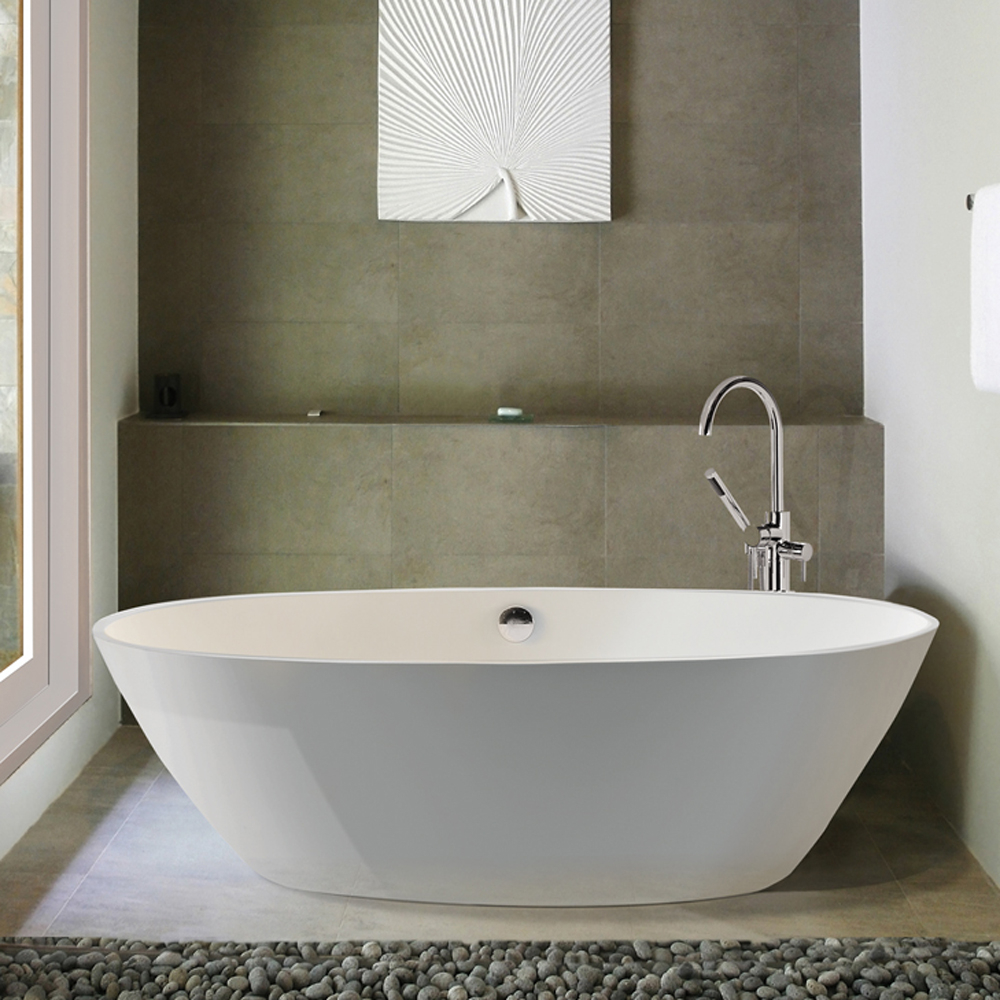 Freestanding Bathtubs 60 X 32 • Bathtub Ideas