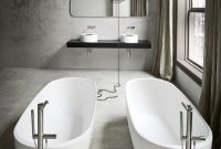 Freestanding Oval Korakril Bathtub Hole Rexa Design Indoor throughout sizing 770 X 1155