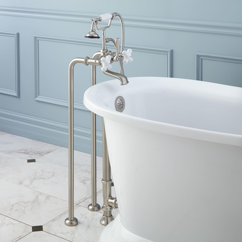 Bathtub Drain Set • Bathtub Ideas