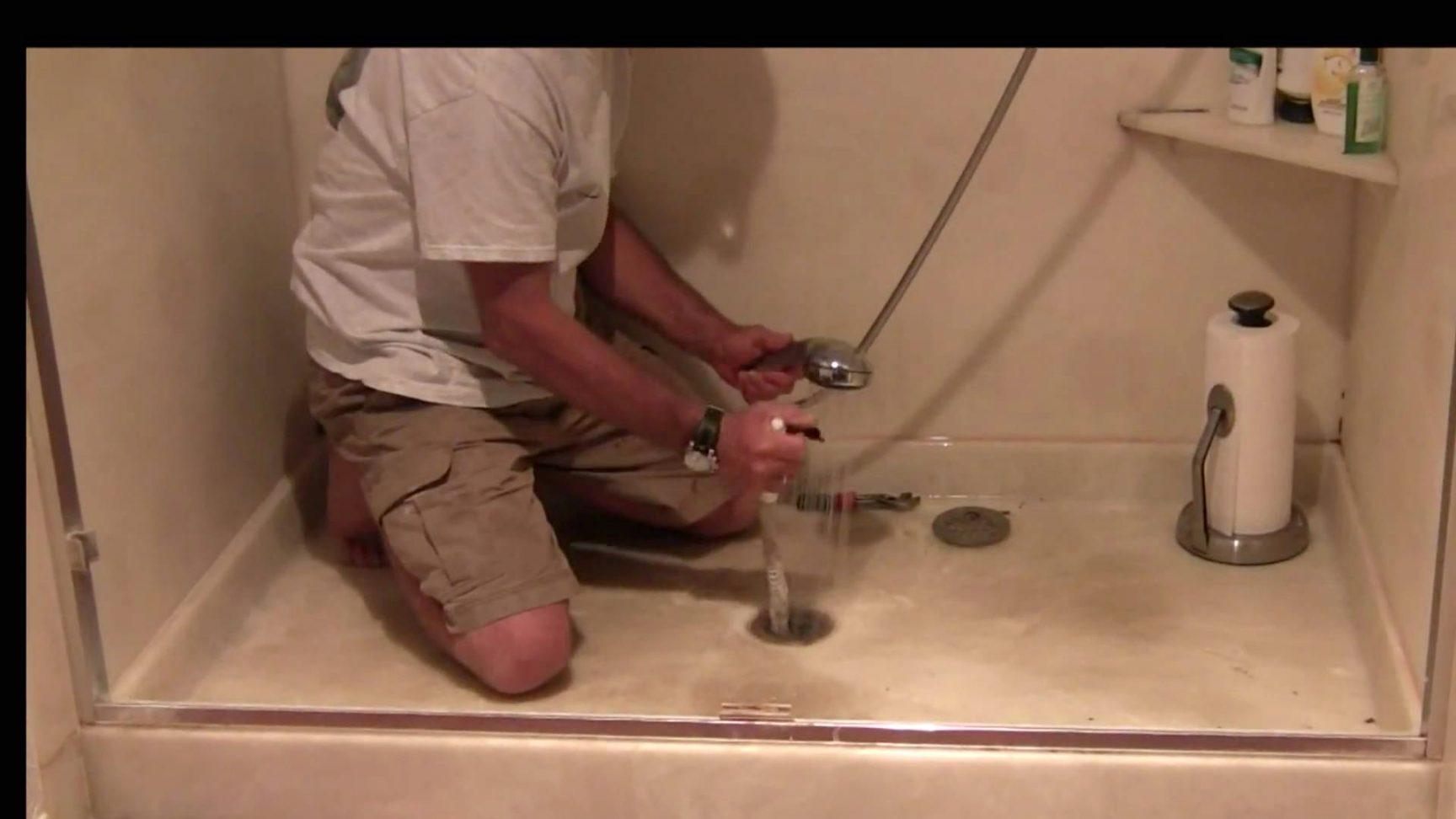 Smelly Bathtub Drain