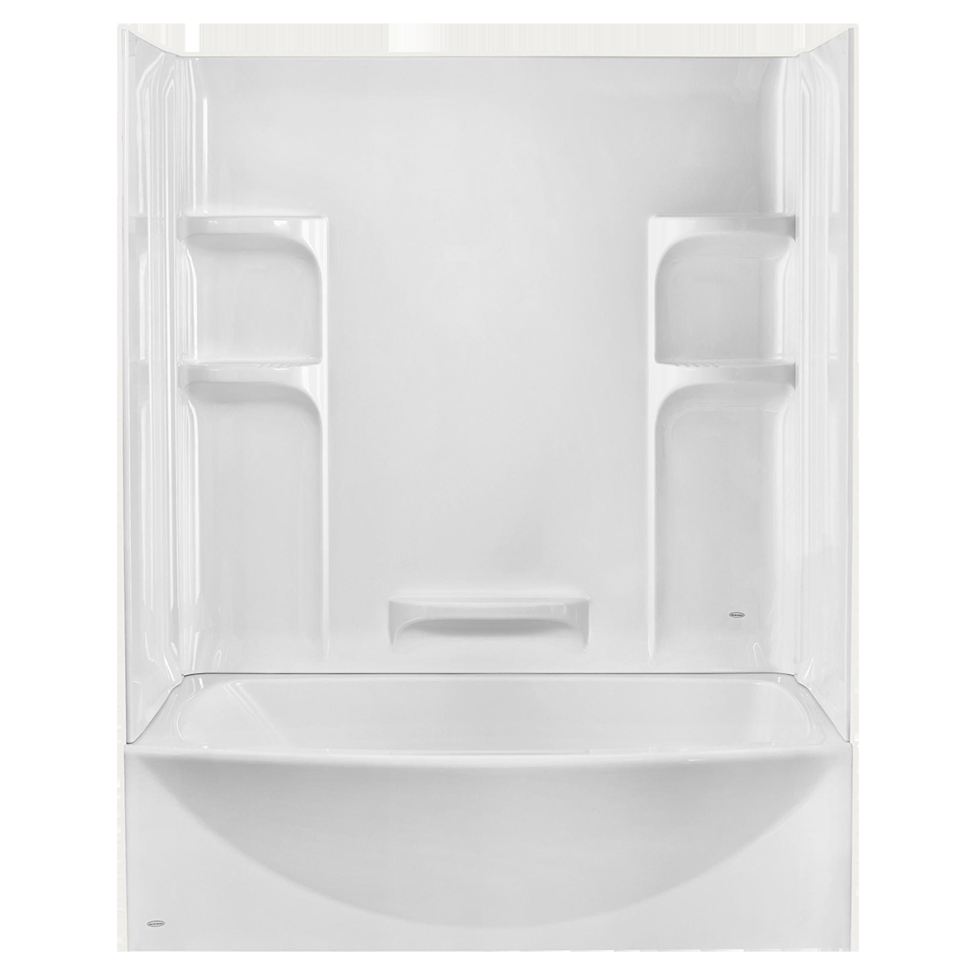 Bathtub 3 Piece Surround • Bathtub Ideas