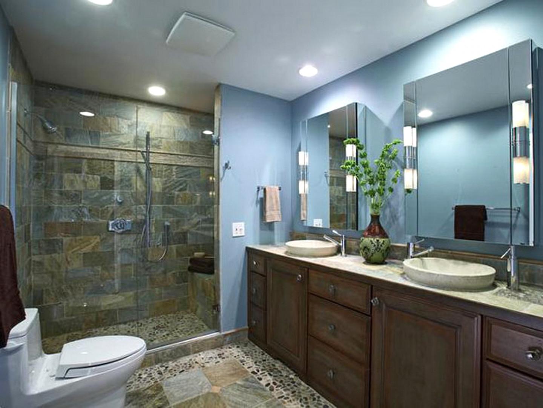Pot Light Over Bathtub • Bathtub Ideas