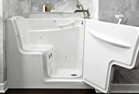 Pros And Cons Of Walk In Tubs Angies List with dimensions 1938 X 1293
