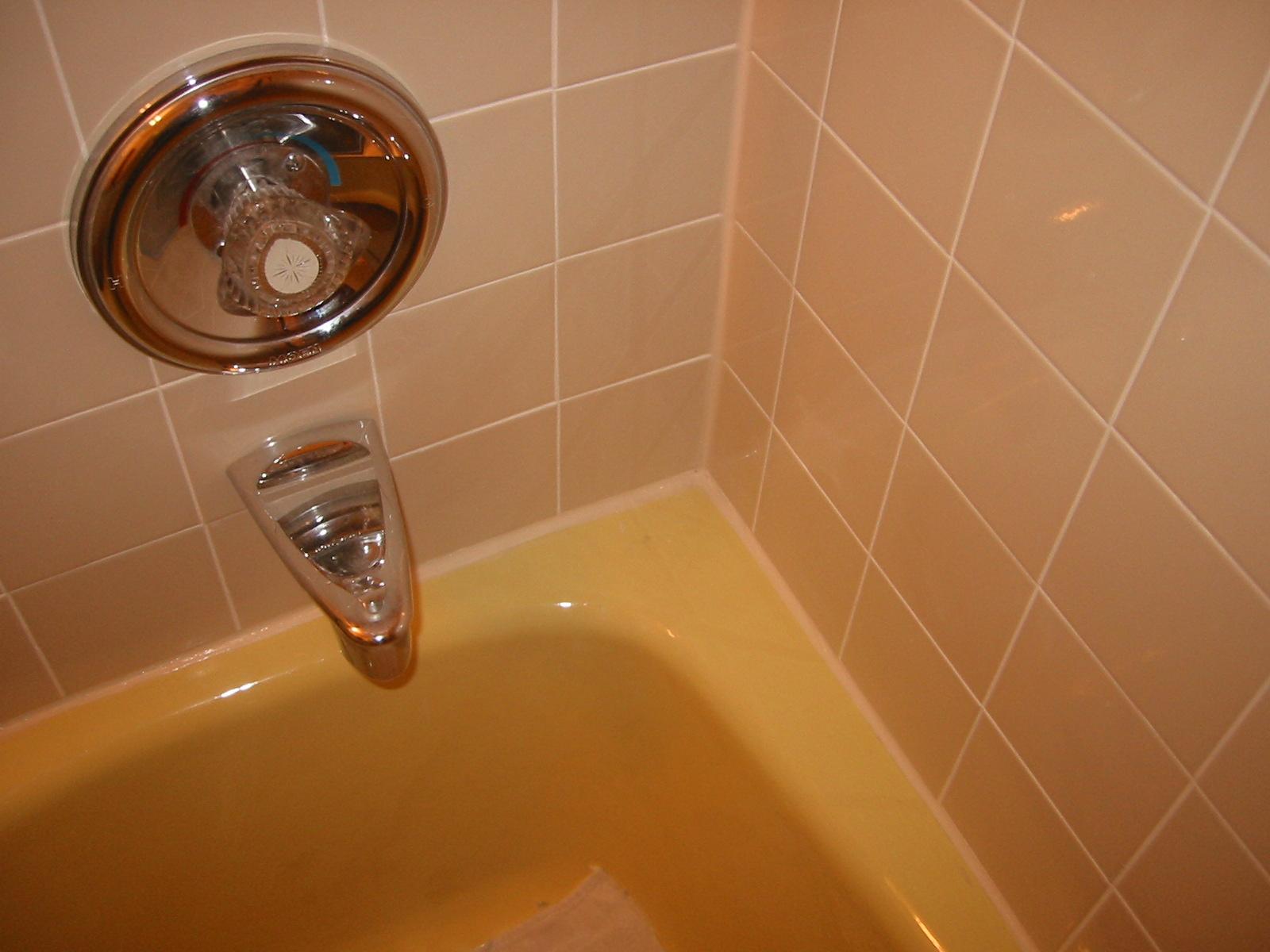 Re Caulk Bathtub Shower • Bathtub Ideas