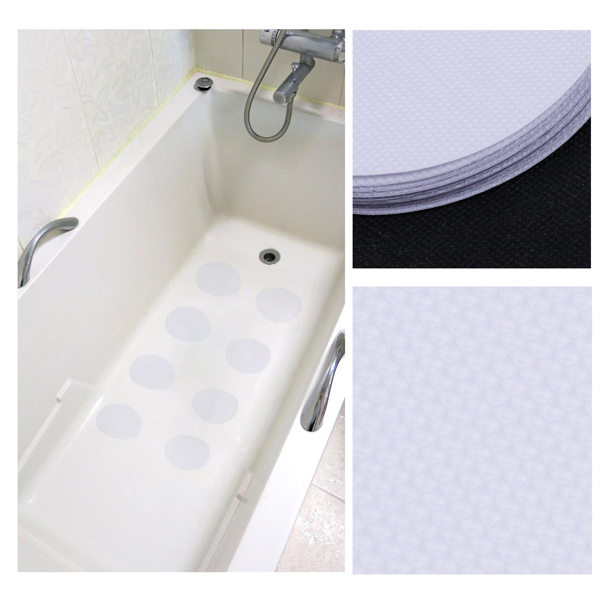Clear Bathtub Safety Strips • Bathtub Ideas