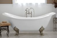 The Ultimate Guide To Clawfoot Bathtubs 50 Ideas in sizing 1170 X 1170