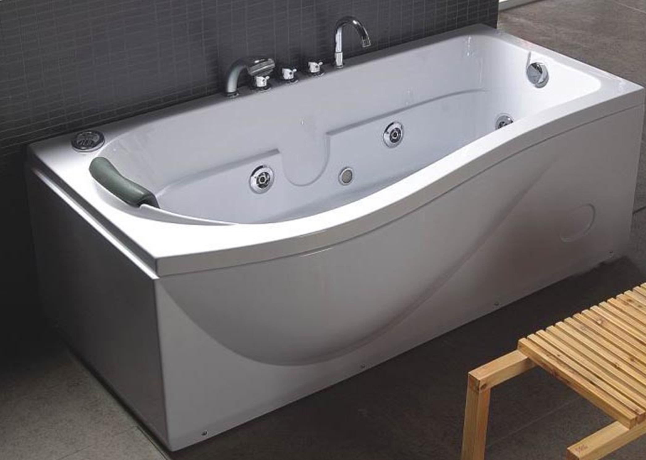 Top Rated Jetted Bathtubs Bathtub Ideas