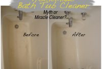 Tried And Twisted Myth Or Miracle Cleaner Series Clean Your Bath regarding size 1600 X 1312