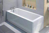 Two Sided Bathtub Bathroom Ideas regarding dimensions 1080 X 1080