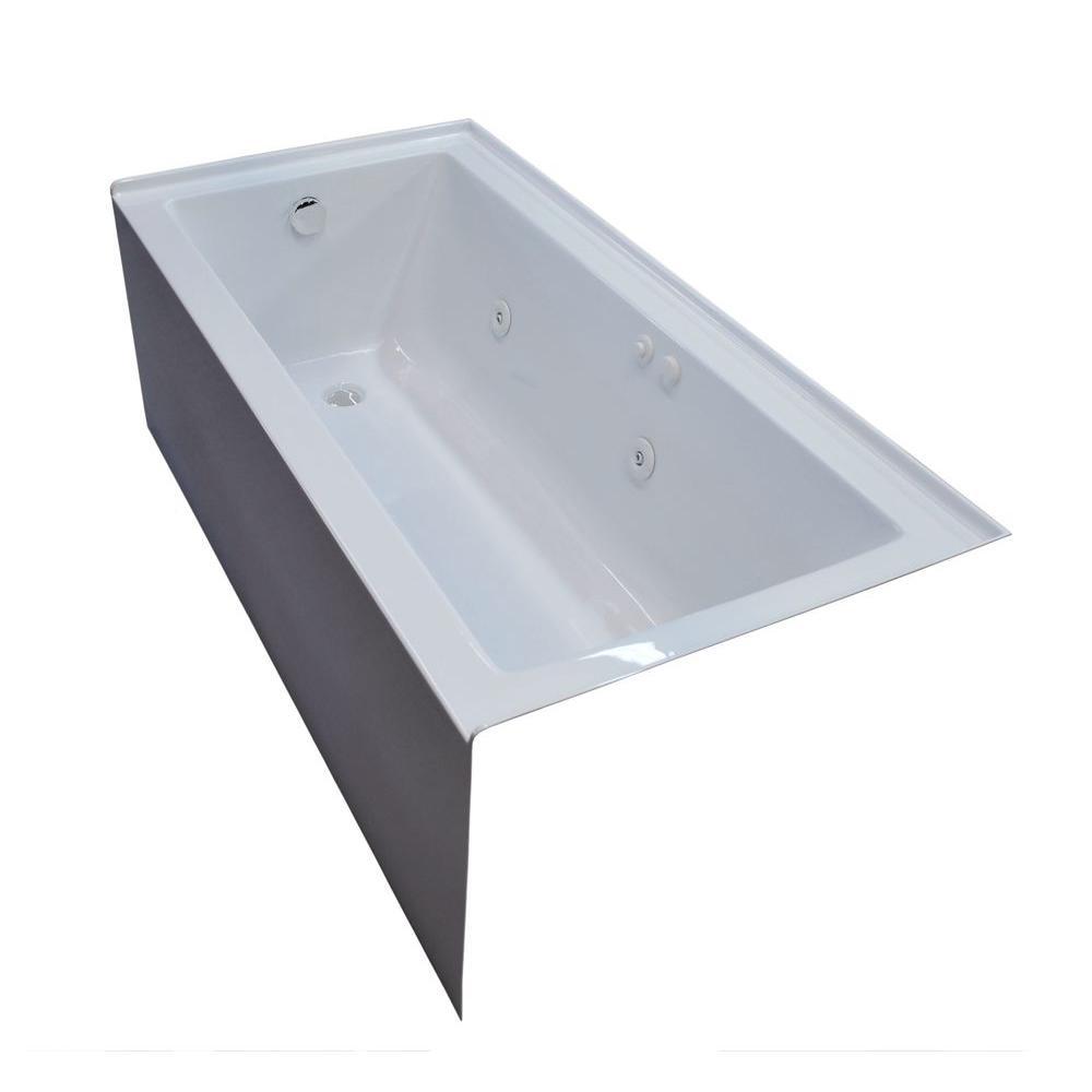Acrylic Bathtub 60 X 30 • Bathtub Ideas