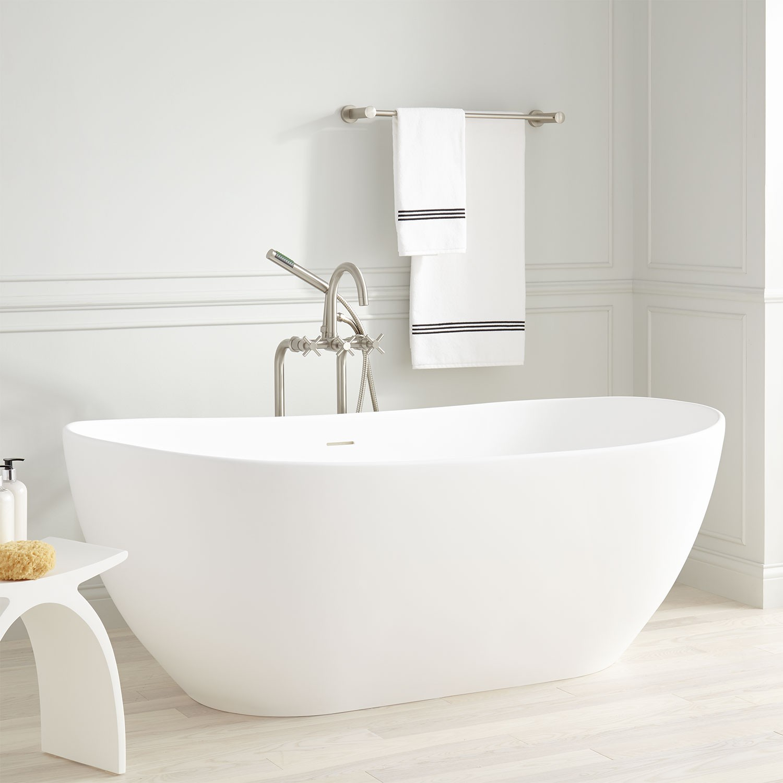 Top Rated Freestanding Bathtubs • Bathtub Ideas