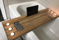 Wood Bathtub Tray Diy Teak Furnituresteak Furnitures intended for sizing 1500 X 1125