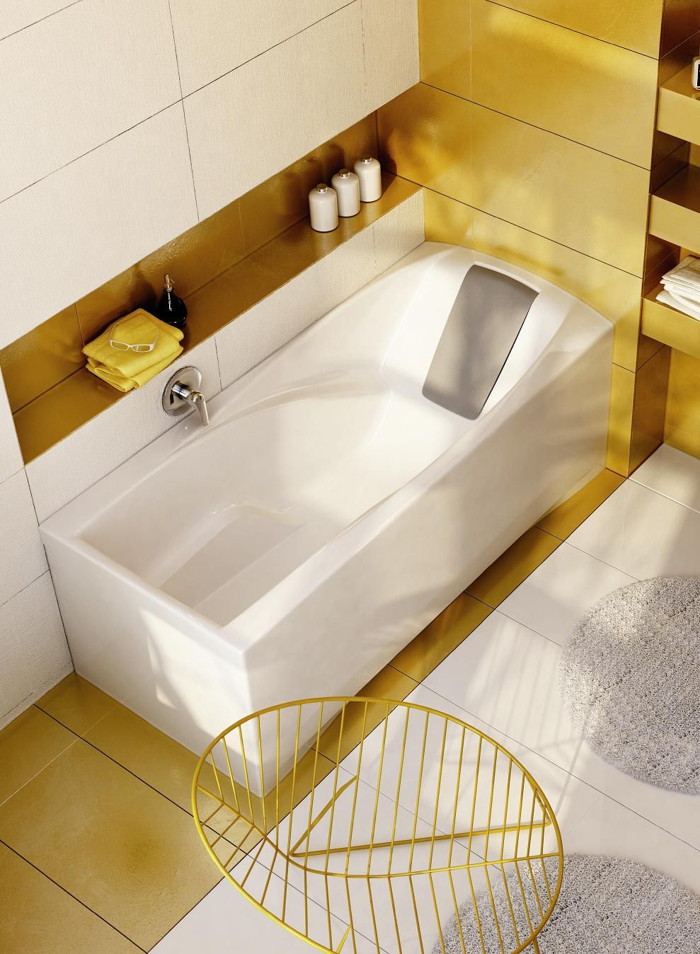 You Bath The Most Comfortable Bath In The World Designed Achim throughout dimensions 989 X 1348