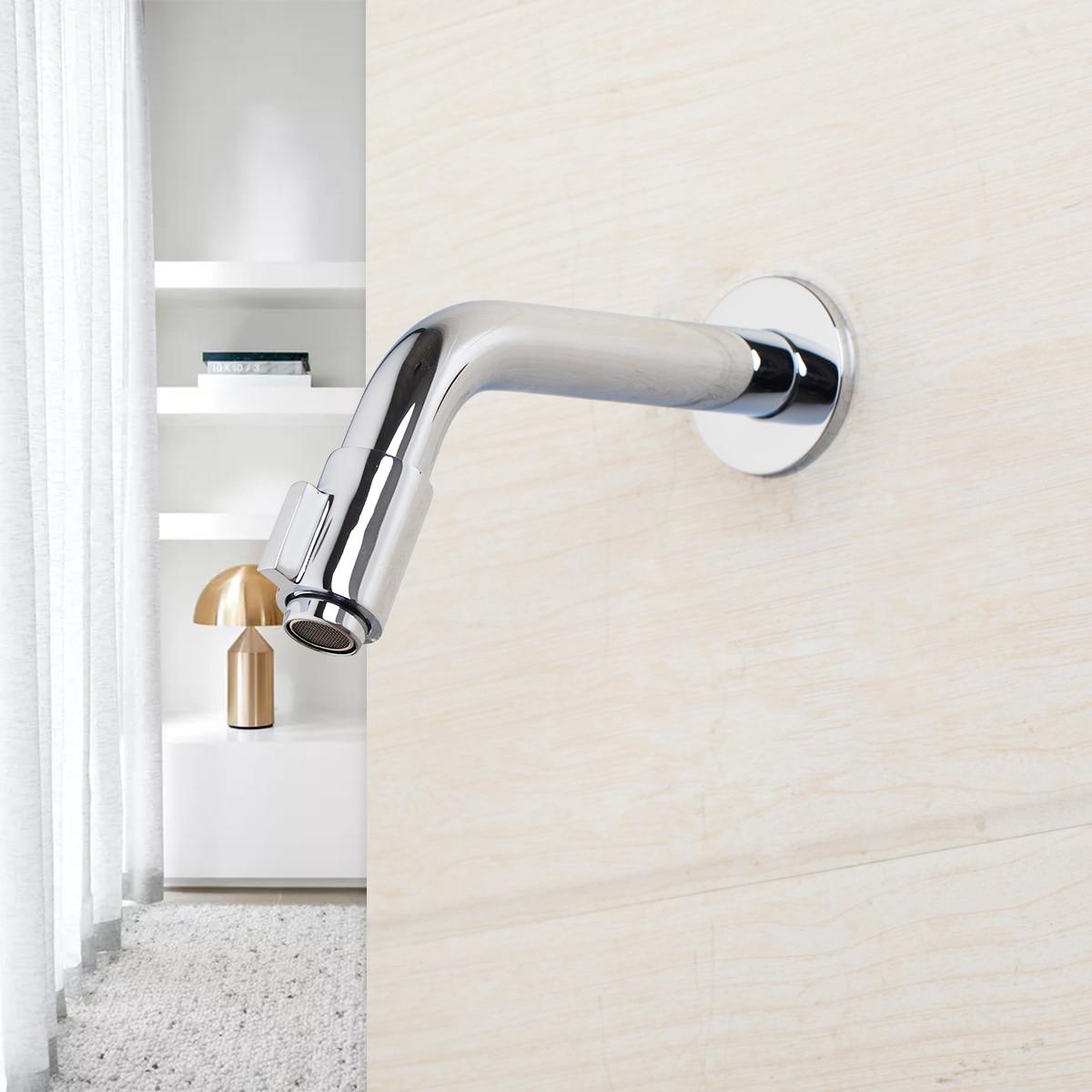 2019 Spout Contrl Bathroom Garden Tap Washing Machine Faucet Wall throughout sizing 1200 X 1200