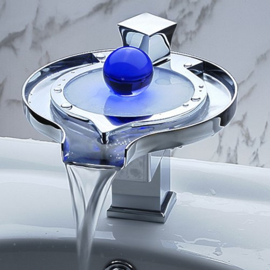 40 Breathtaking And Unique Bathroom Faucets Pouted regarding size 900 X 900