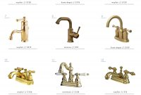 57 Affordable Bathroom Faucets Style Emily Henderson Round Ups for size 2500 X 4851