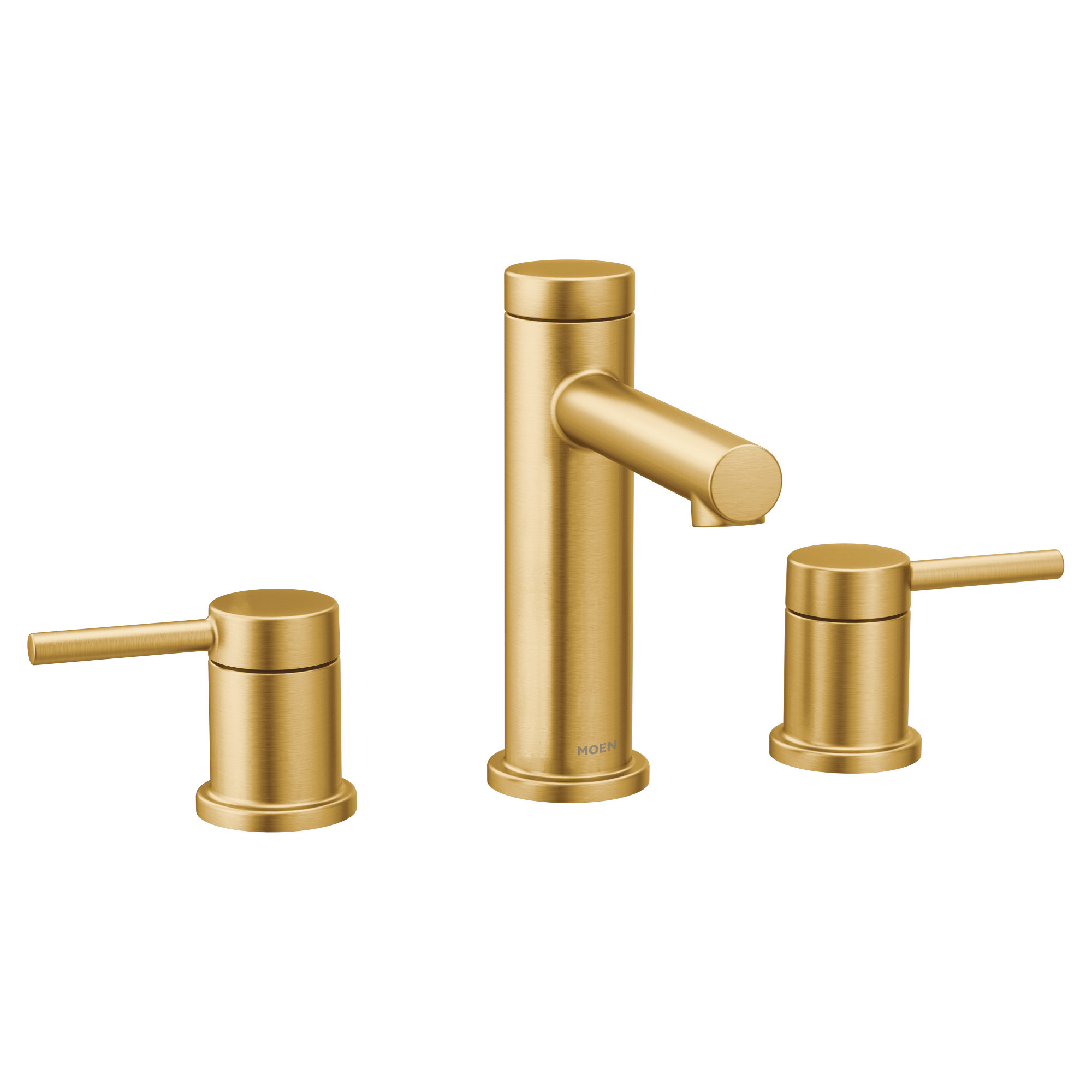 Align Widespread Bathroom Faucet Allmodern pertaining to size 2000 X 2000