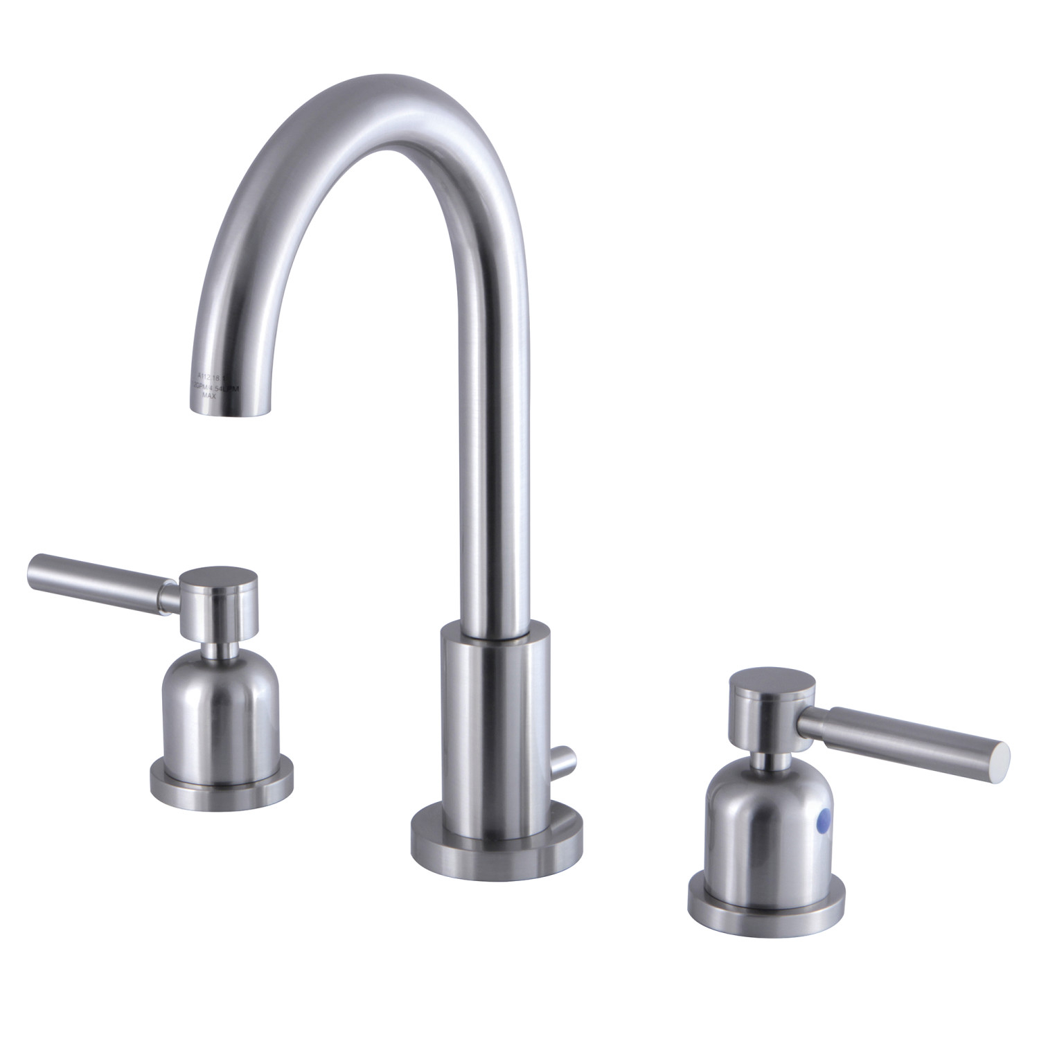 Bathroom Faucets Bathroom Sink Faucets Kingston Brass intended for proportions 1500 X 1500