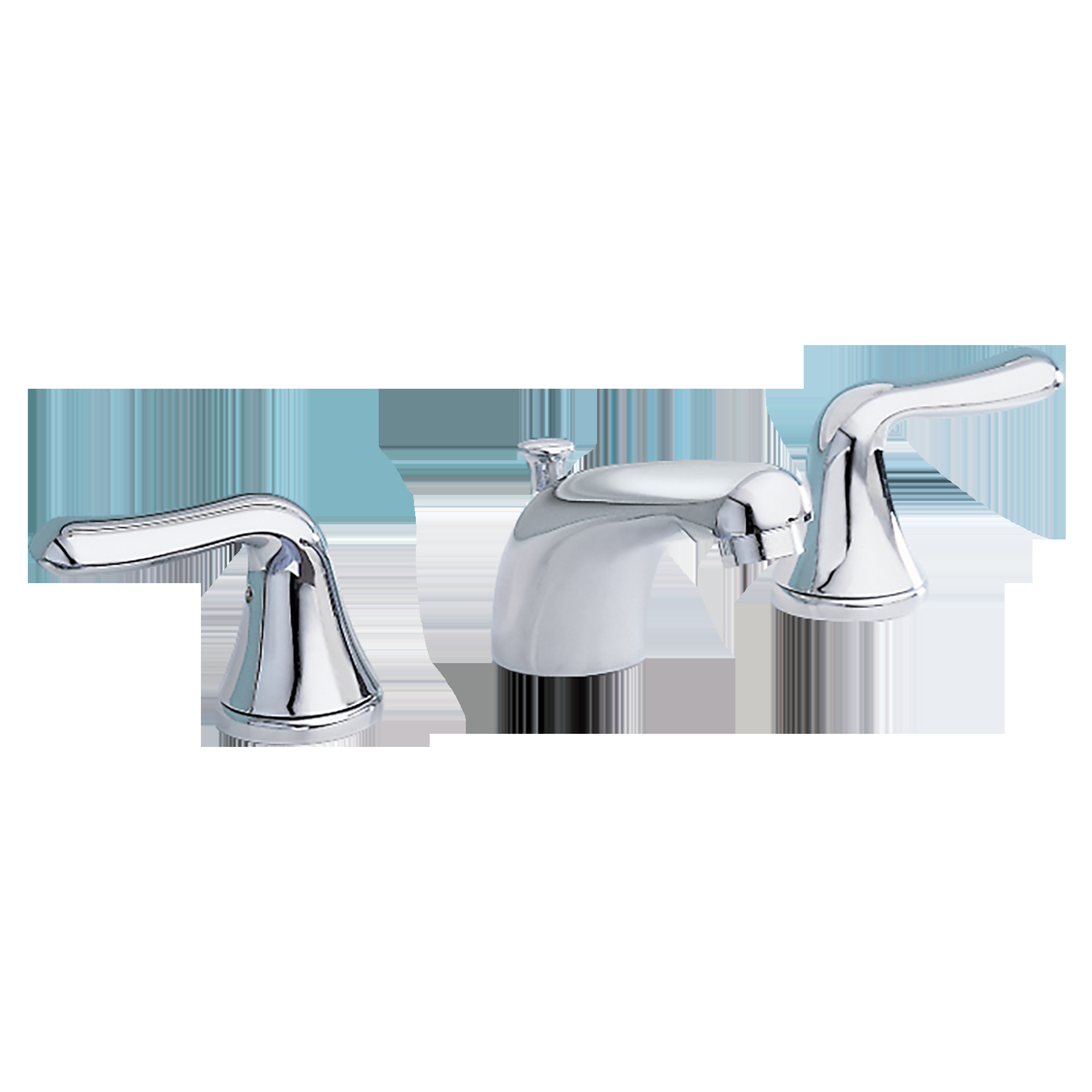 Colony Soft 2 Handle 8 Inch Widespread Bathroom Faucet American intended for proportions 2000 X 2000