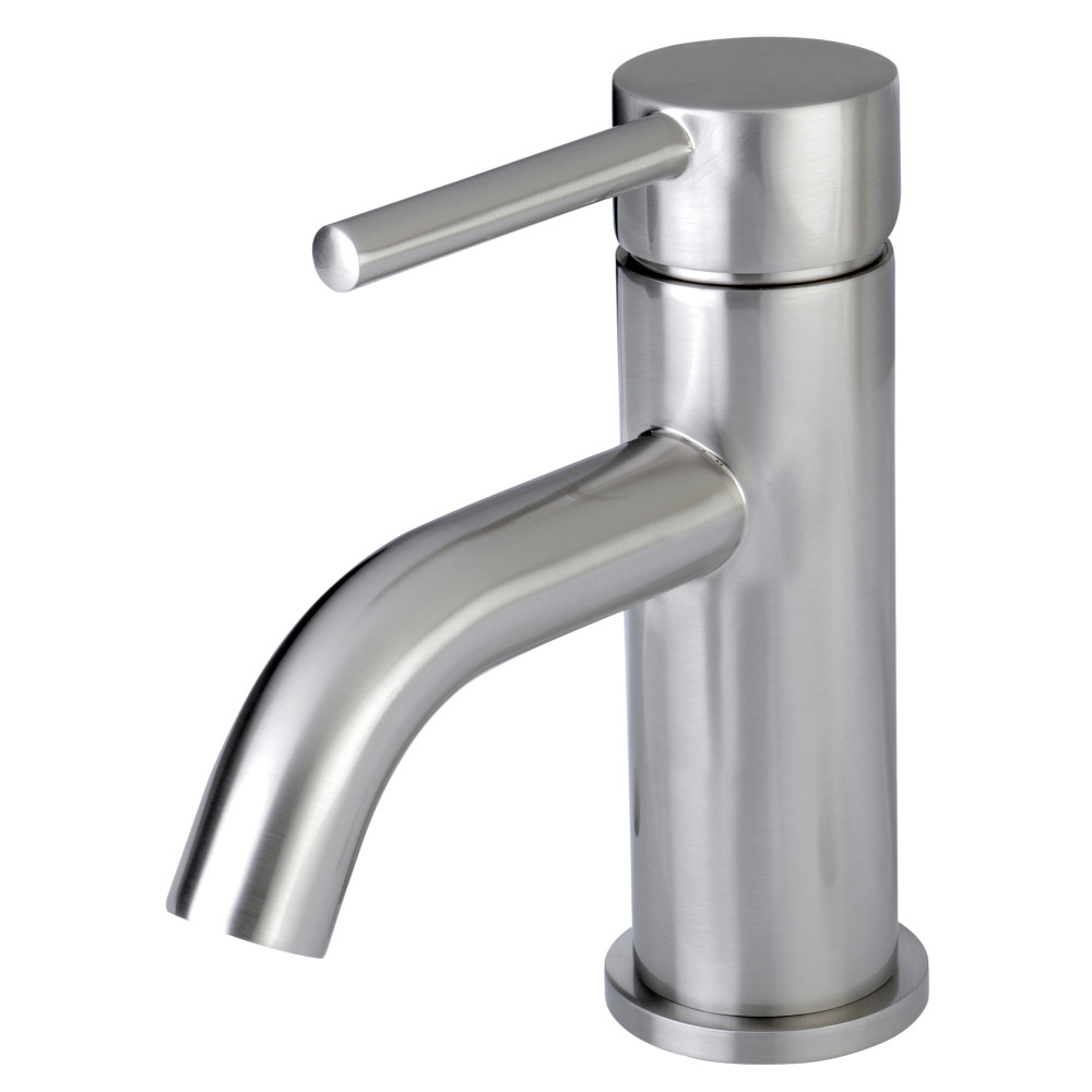 Fauceture Ls8228dl Concord Single Handle Monoblock Bathroom Faucet intended for proportions 1000 X 1000