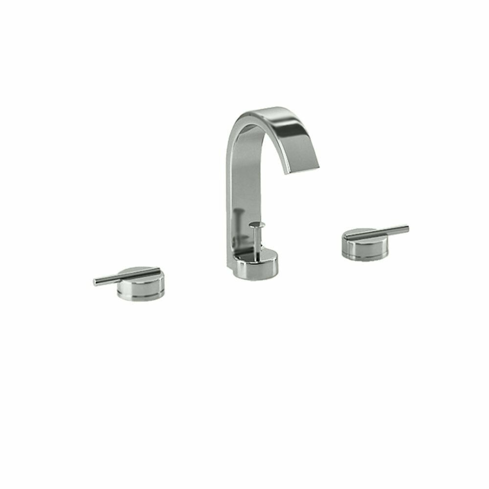 Jado 831003355 Glance Widespread Lavatory Faucet With Lever pertaining to size 1000 X 1000