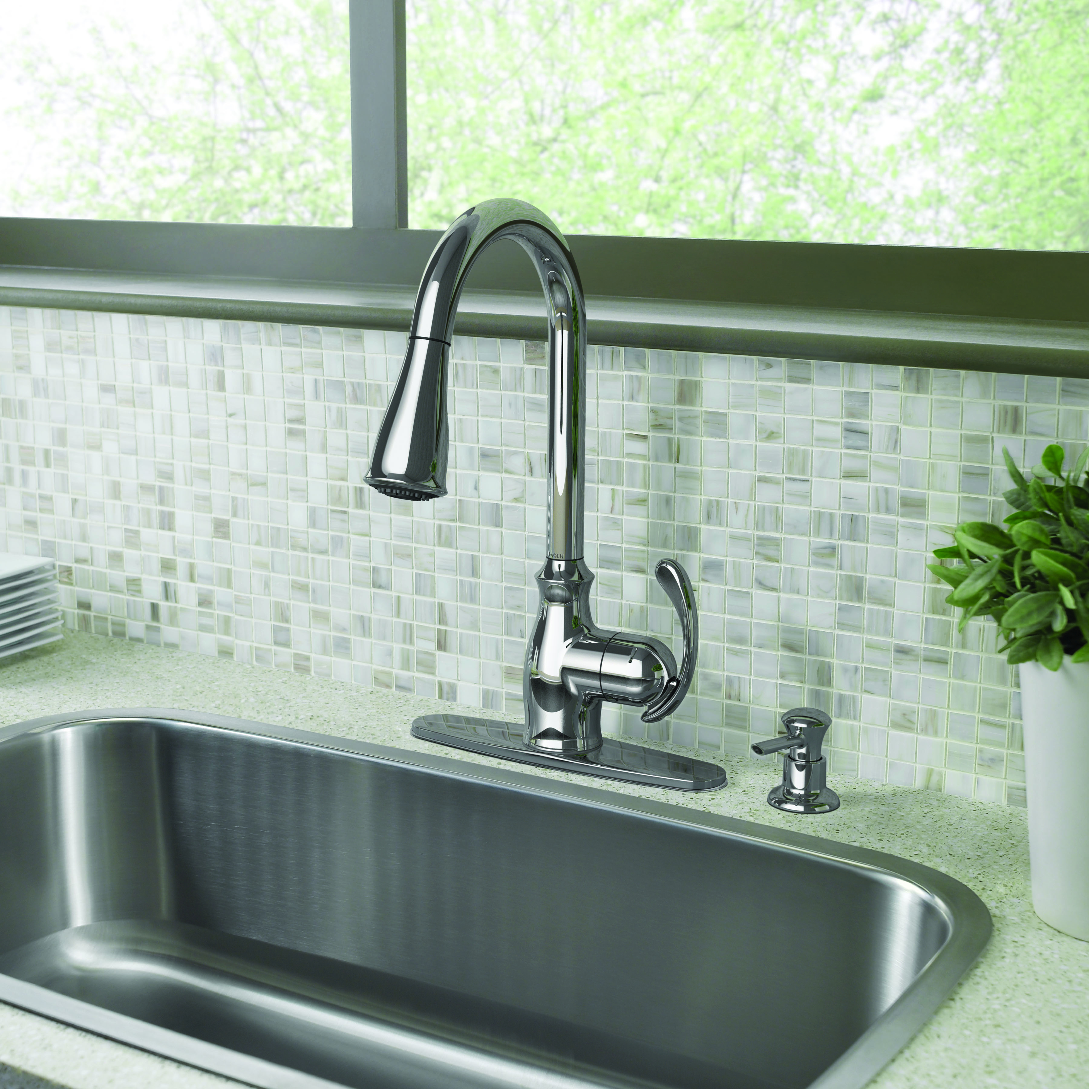 Kitchen Faucet Granite Countertop Best Furniture Modern And Sink Hot with size 3600 X 3600