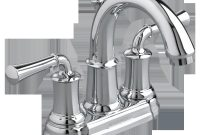 Portsmouth 2 Handle 4 Inch Centerset High Arc Bathroom Faucet With for dimensions 2000 X 2000