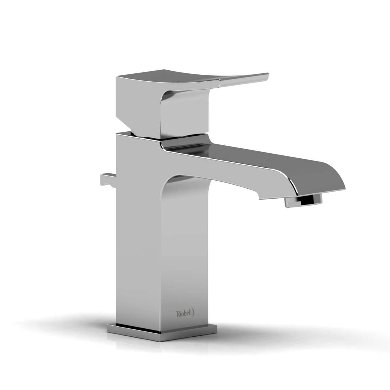 Riobel Zendo Single Hole Faucet Zs01 Bathroom Faucet For The throughout sizing 1280 X 1280