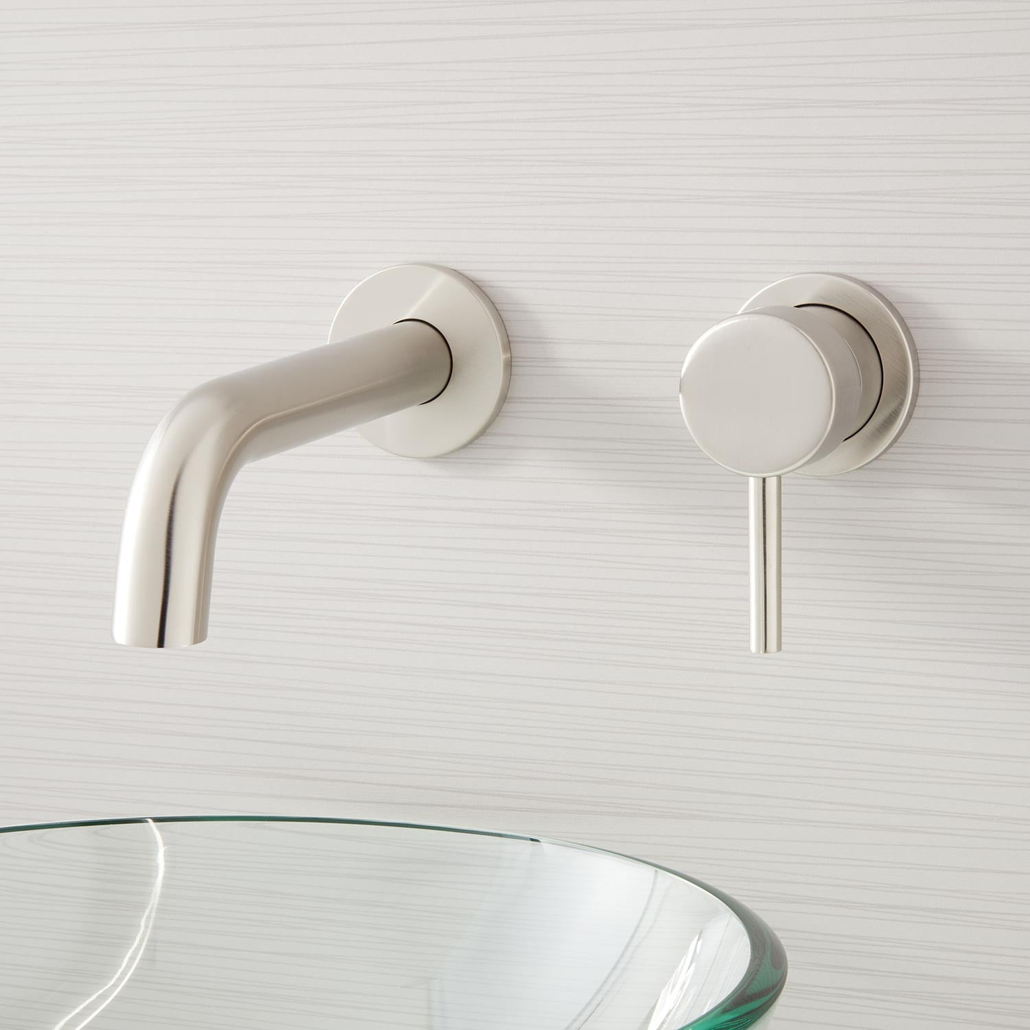 Rotunda Wall Mount Bathroom Faucet Bathroom in measurements 1500 X 1500