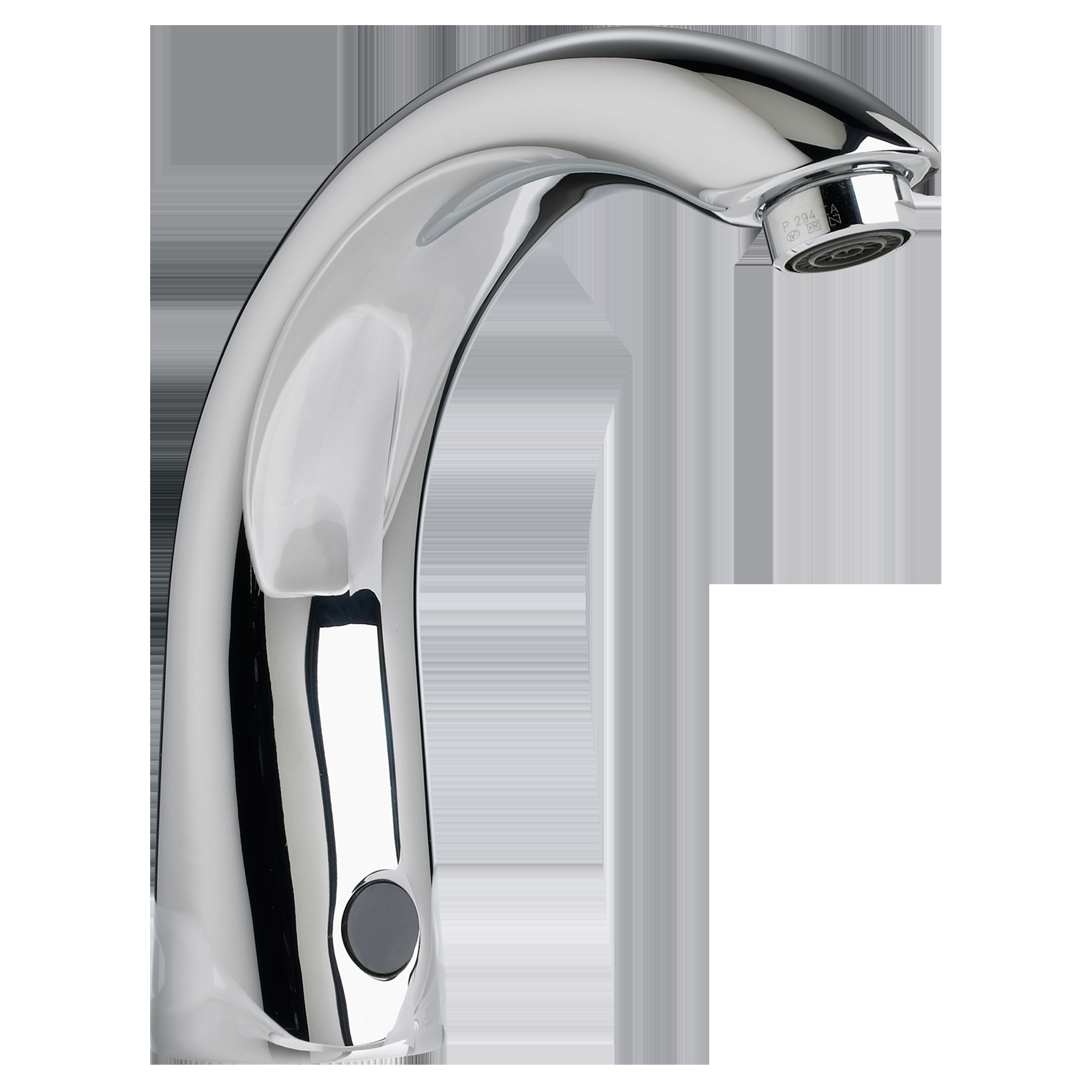 Selectronic Cast Proximity Faucet American Standard in measurements 2000 X 2000